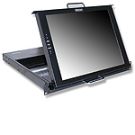 Sylphit-Duo LCD KVM Drawer