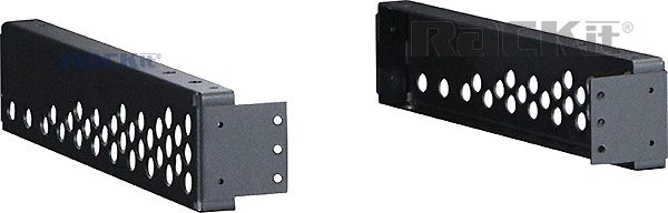Wallit Incline 1U Brackets