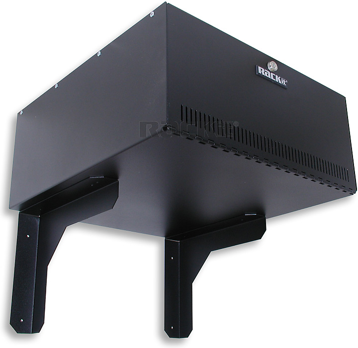 Wallit DVR 210 with Wall-Mount Bracket Kit