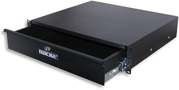 FMD Rack Drawer, 2U