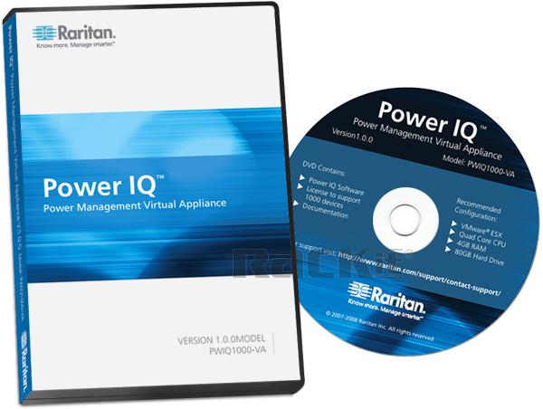 Power IQ Virtual Appliance