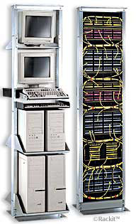 Rackit 174 Technology Expert Solutions For The It Environment